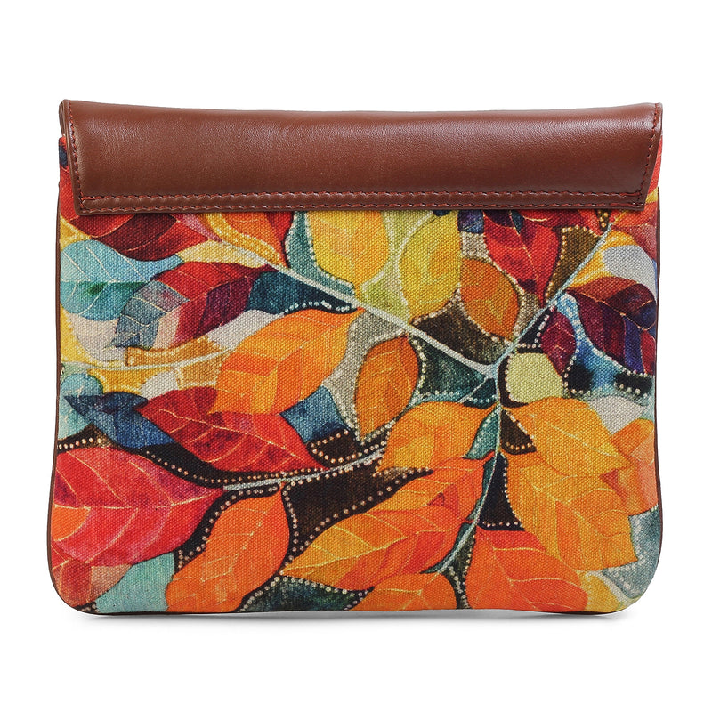 The Autumn iPad Case by Anjali Minrai for Tresmode Print