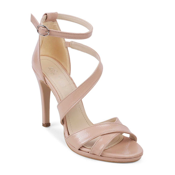 The Katy Pink - Pink stilettos for women - Tresmode