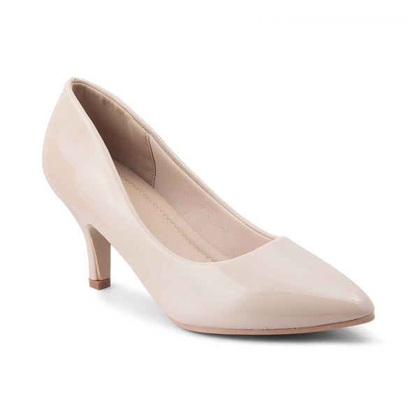 The Marcia-1 Beige
