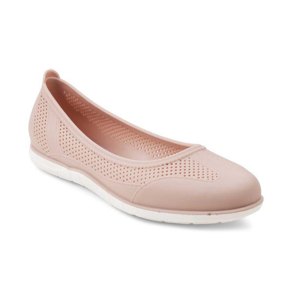 The Zerun Beige - Casual ballerinas for women - Tresmode