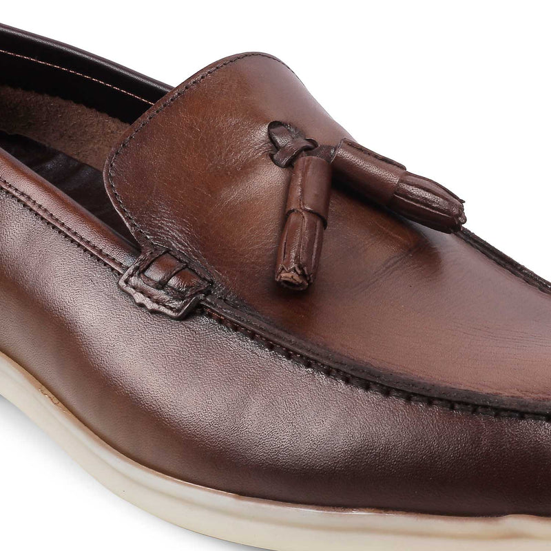 The Berle-1 Brown