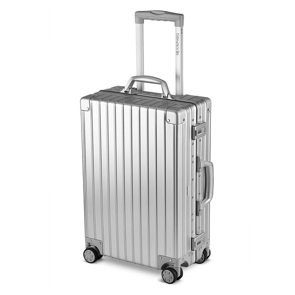 The Brex Silver - Cabin Bag