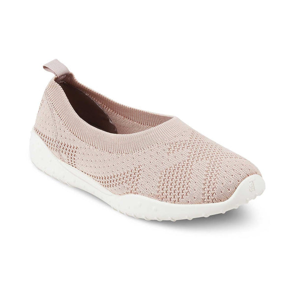 The Havirov Beige - Beige casual sneakers for women - Tresmode