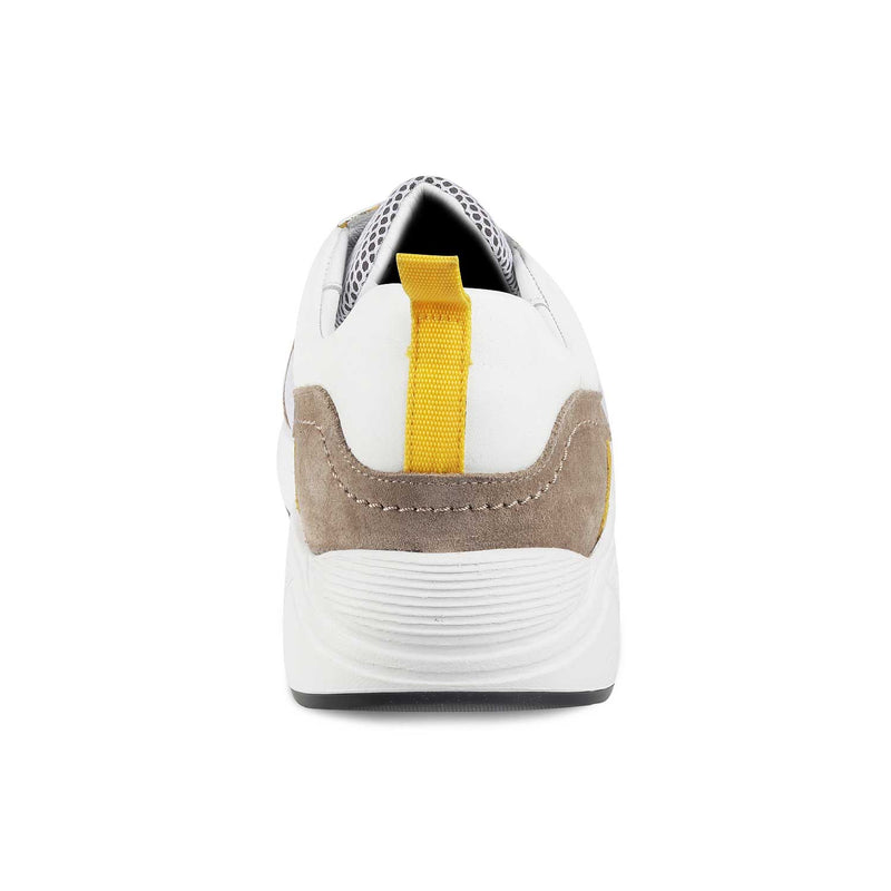 Beige Sneaakers for Men-The Niccolo Beige-Tresmode