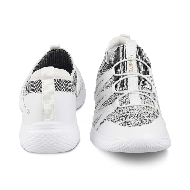 The Natal White sneakers for women