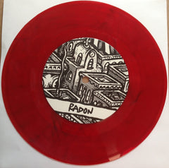"RADON / SHALLOW CUTS ""Split"""