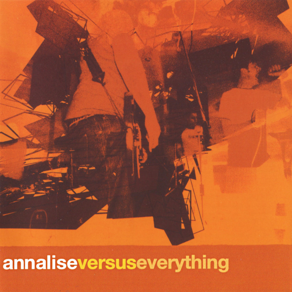 "ANNALISE ""Versus Everything"""