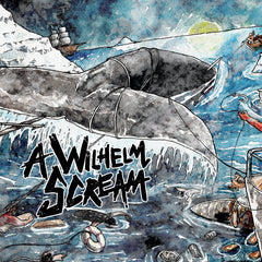 "A WILHELM SCREAM ""Partycrasher"""