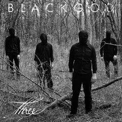 "BLACK GOD ""Three"""