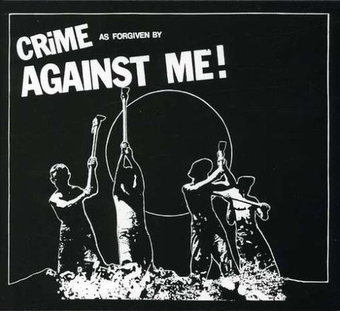 "AGAINST ME! ""Crime"""