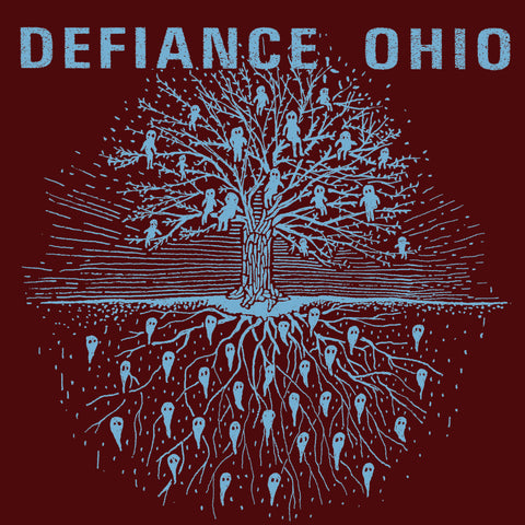 "DEFIANCE, OHIO ""Tree"""