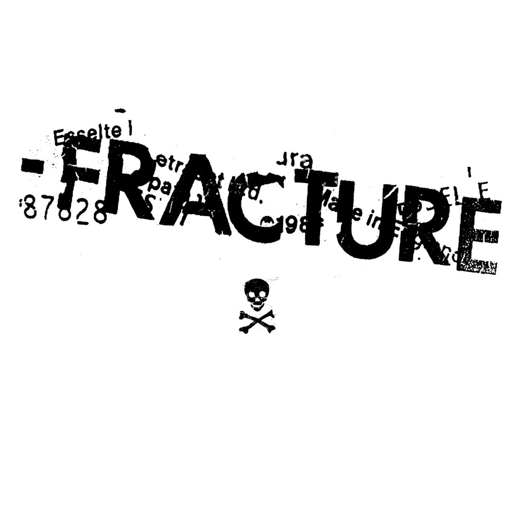 "FRACTURE ""Fracture Discography"""