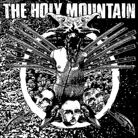 "HOLY MOUNTAIN, THE ""Enemies"""