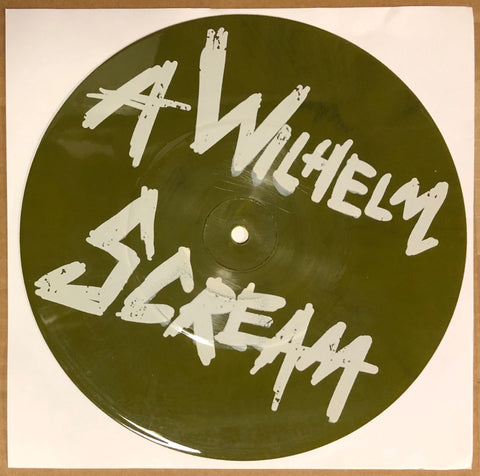 "A WILHELM SCREAM ""Boat Builders"""