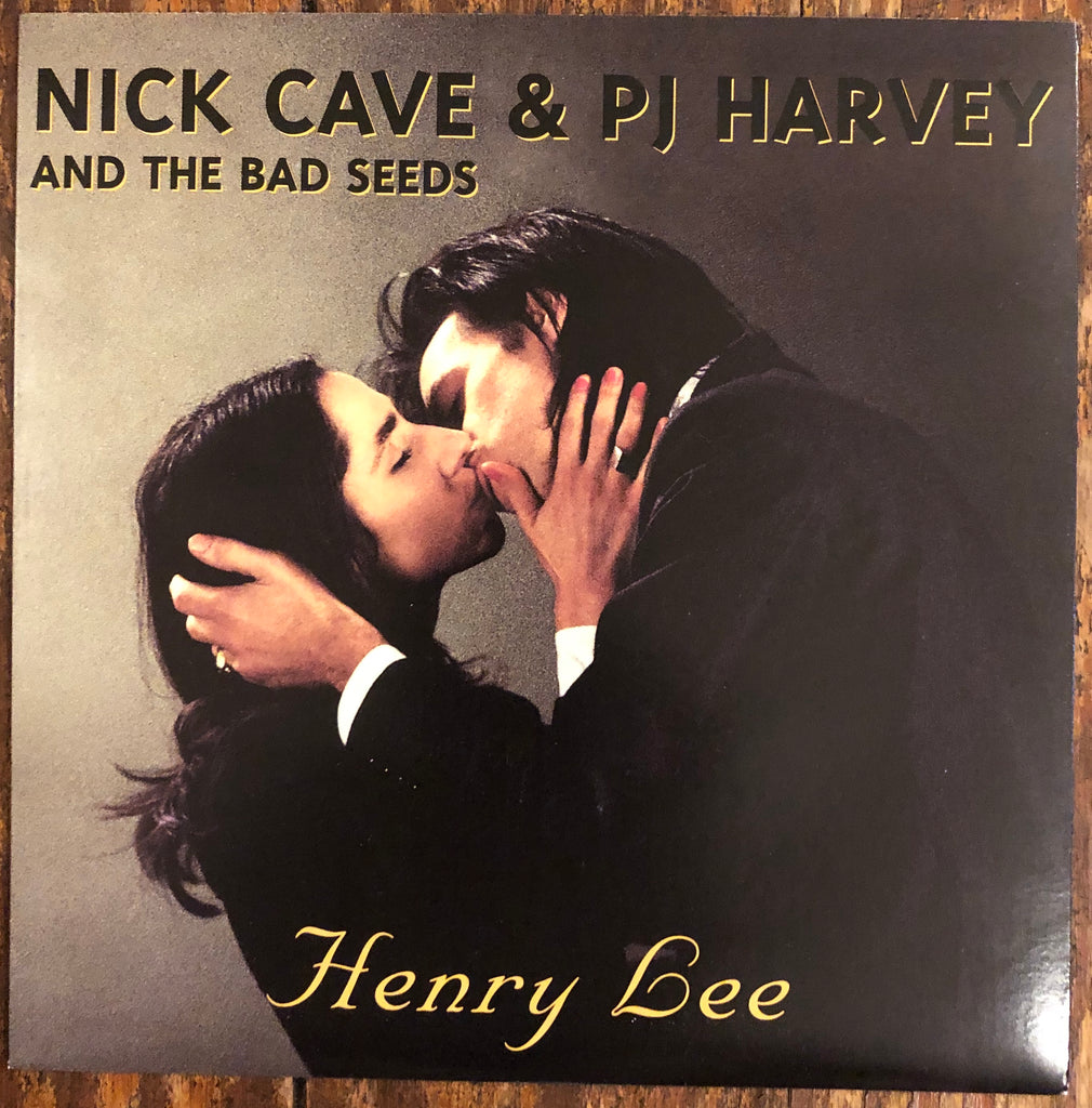 "NICK CAVE & THE BAD SEEDS + PJ HARVEY ""Henry Lee"""