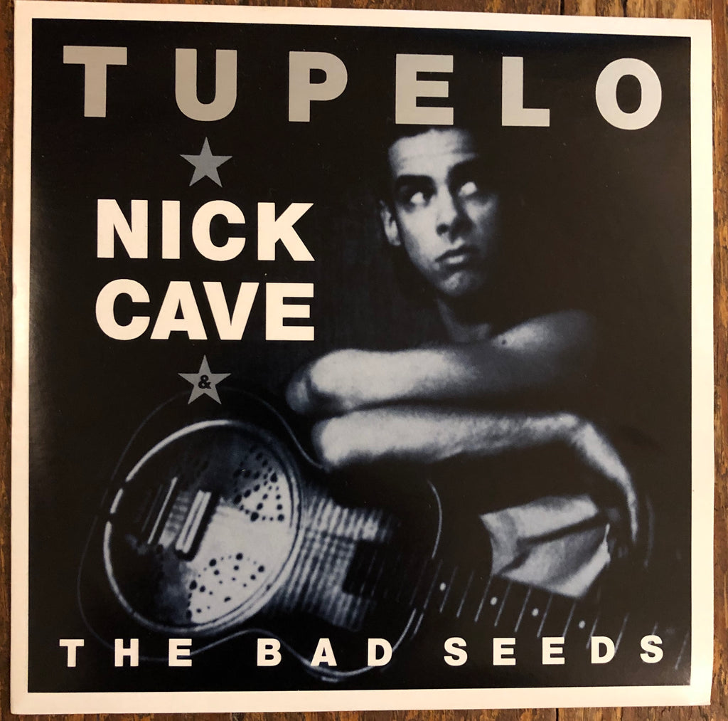 "NICK CAVE & THE BAD SEEDS ""Tupelo"""