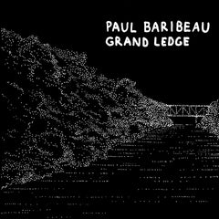 "PAUL BARIBEAU ""Grand Ledge"""