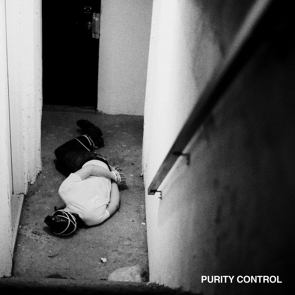 "PURITY CONTROL ""Coping"""