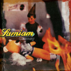 "SAMIAM ""Clumsy"" (Europe!)"