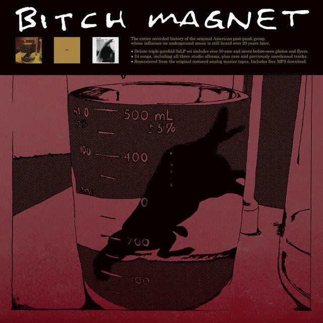 "BITCH MAGNET ""Bitch Magnet"""