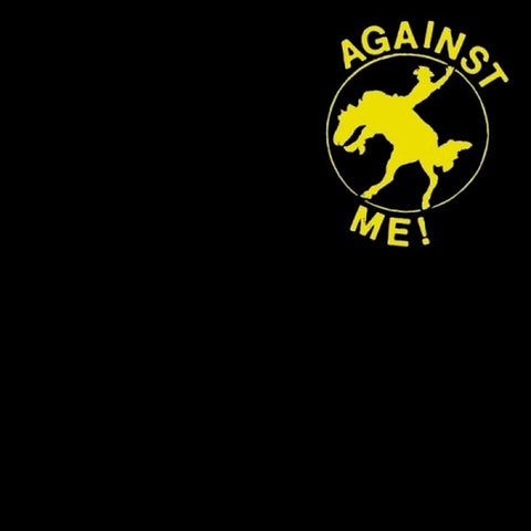 "AGAINST ME! ""Against Me! A.K.A. The Acoustic E.P."""