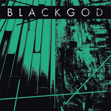 "BLACK GOD ""One"""