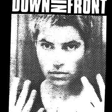 V/a - Down In Front