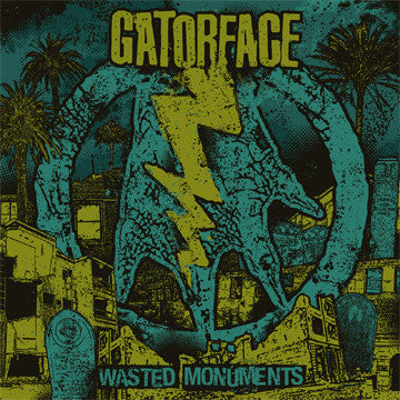 "GATORFACE ""Wasted Monuments"""