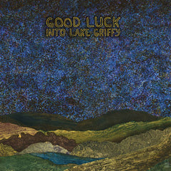 "GOOD LUCK ""Into Lake Griffy"""