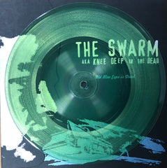 "SWARM A.K.A. KNEE DEEP IN THE DEAD ""Old Blue Eyes Is Dead"""