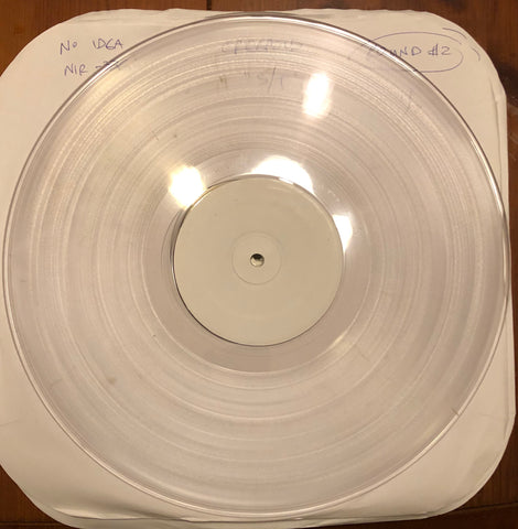 "CREEPOID ""Creepoid"" TEST PRESSING"