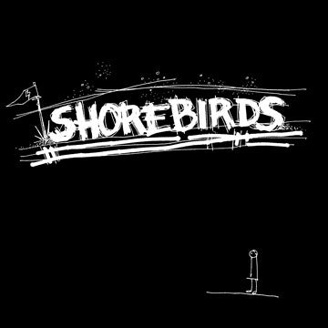 "SHOREBIRDS ""Shorebirds"""