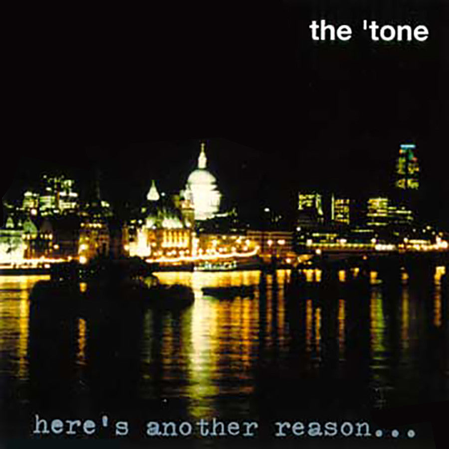 "THE 'TONE ""Here's Another Reason...to Believe In Rock-n-roll"""