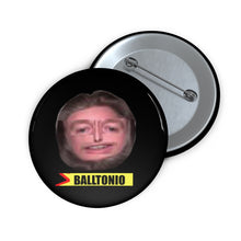 Load image into Gallery viewer, BALLTONIO , by Flatballz.com ™