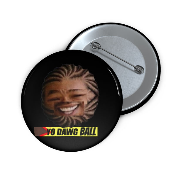 YO DAWG BALL, by Flatballz.com ™