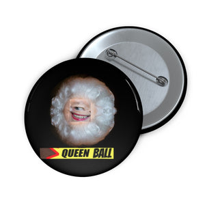 QUEEN BALL, by Flatballz.com ™