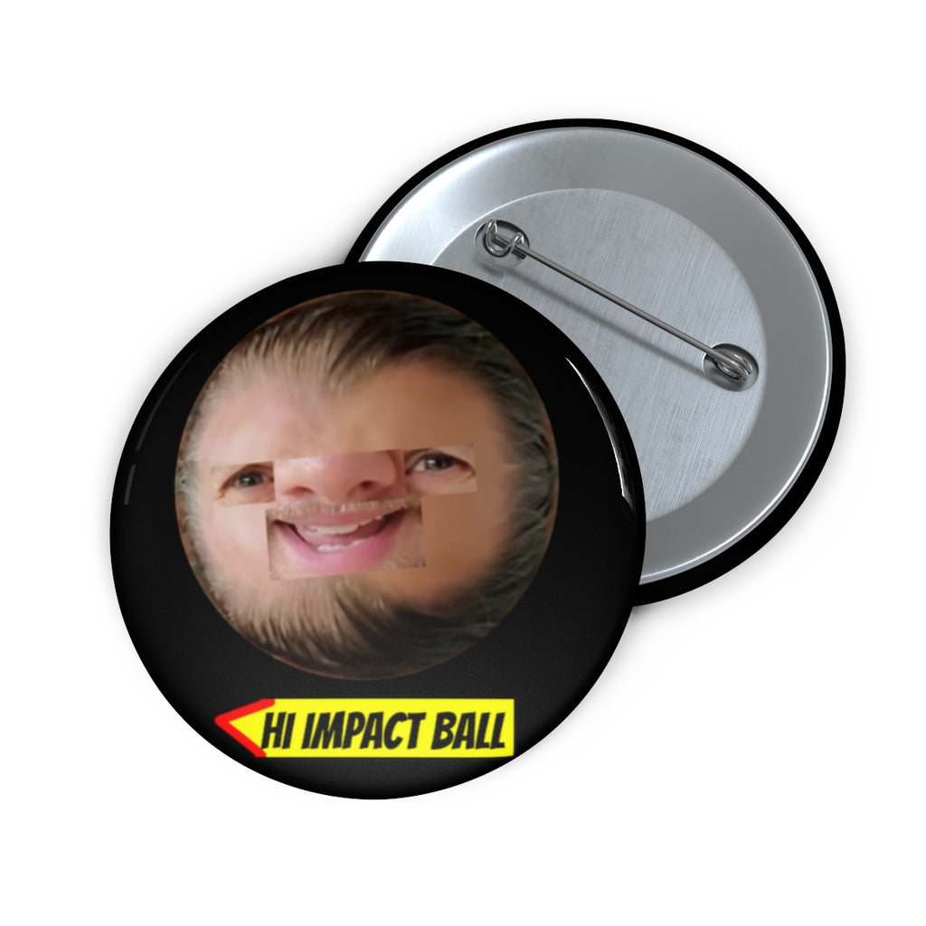 HI IMPACT BALL, by Flatballz.com ™