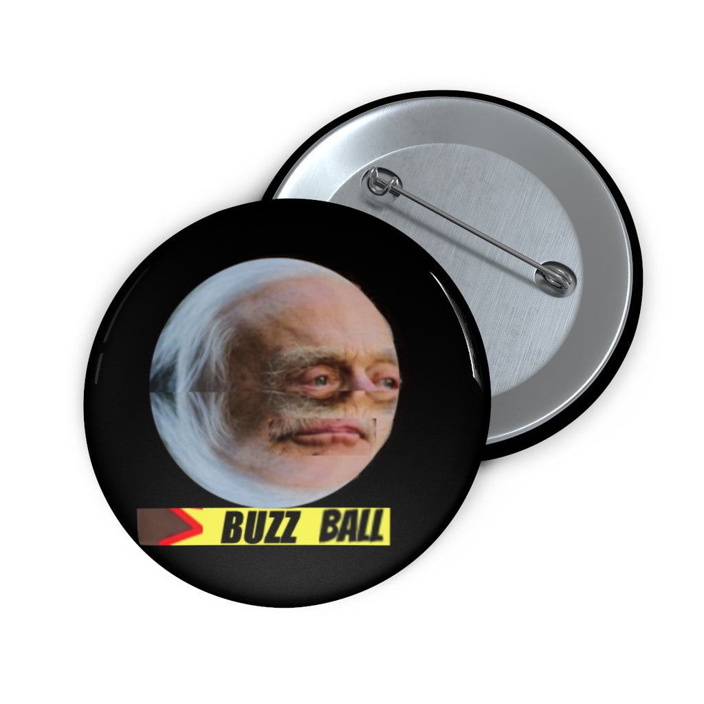 BUZZ BALL, by Flatballz.com ™