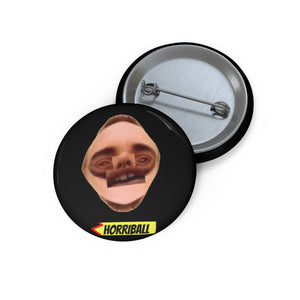 HORRIBALL , by Flatballz.com ™