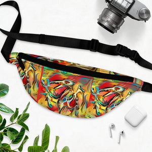 IPS Ozman-Osman Collection: Fanny Pack