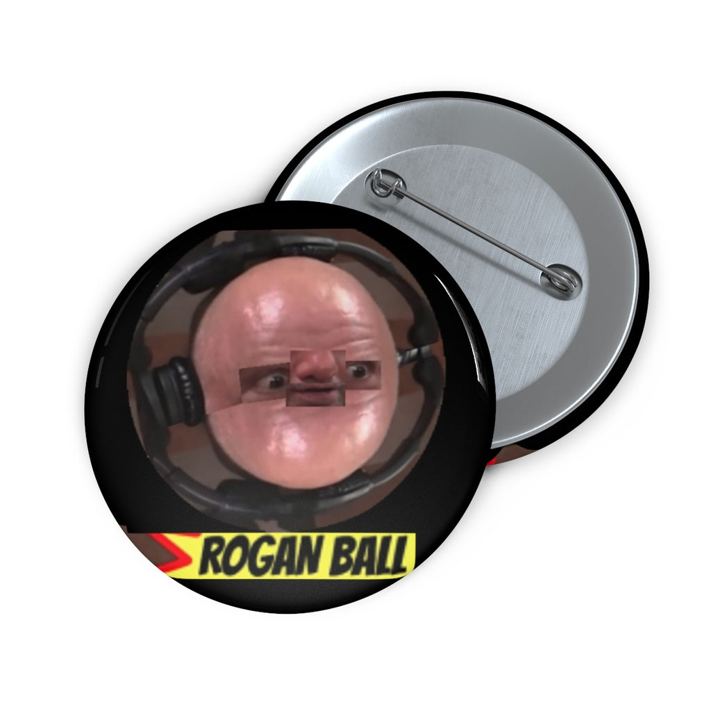 ROGAN BALL, by Flatballz.com  ™