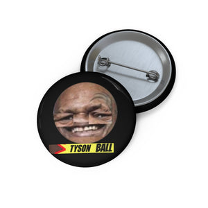 TYSON BALL,  by Flatballz.com ™