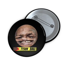 Load image into Gallery viewer, TYSON BALL,  by Flatballz.com ™