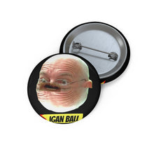 Load image into Gallery viewer, IGAN BALL,  by Flatballz.com ™