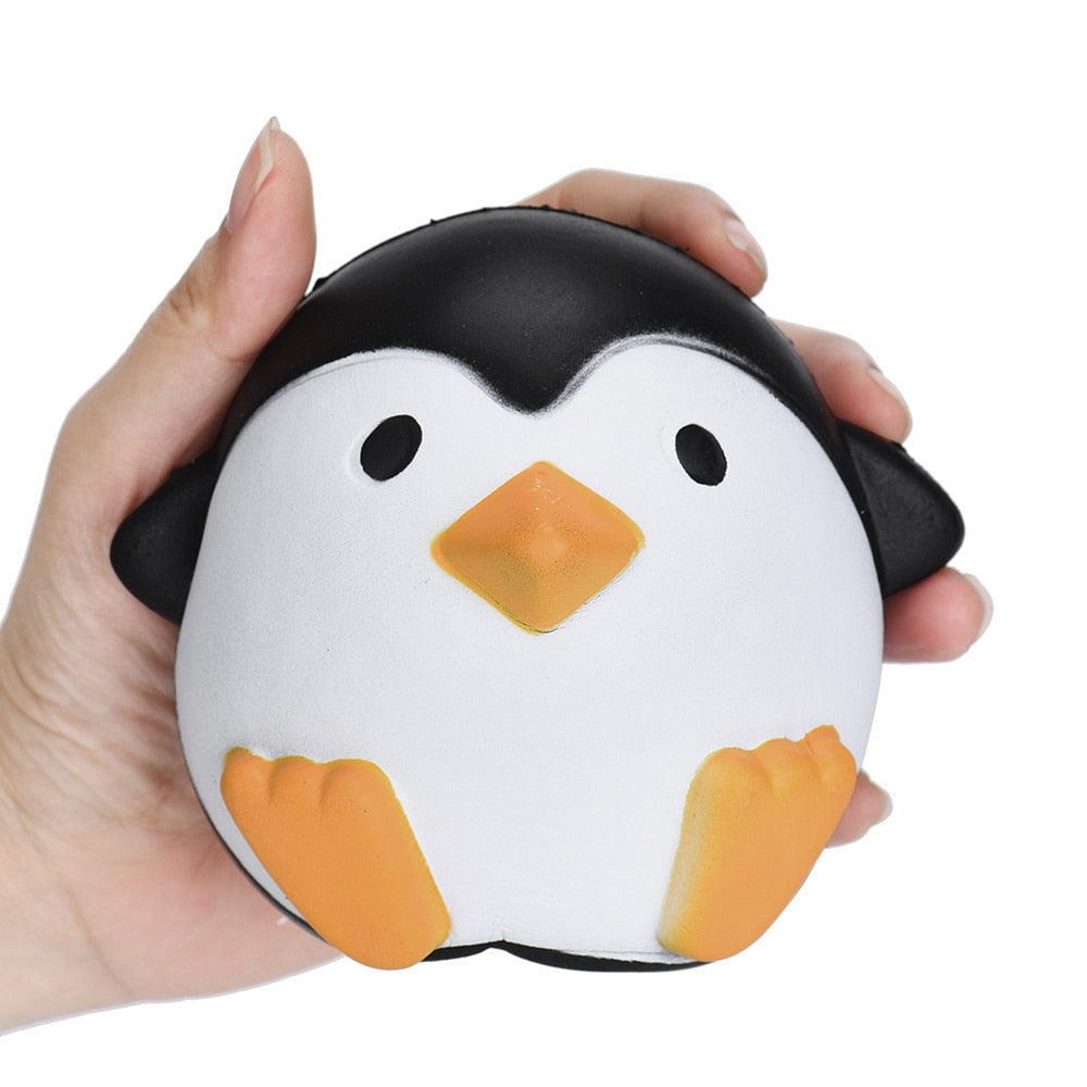 Penguin Stress Ball