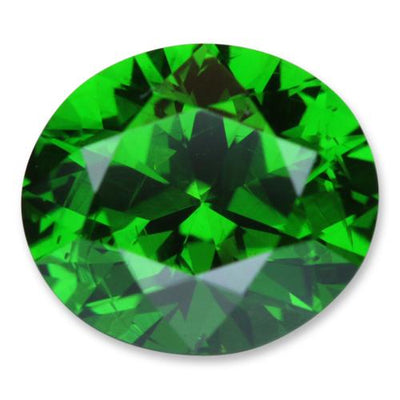Demantoid Garnet 1.20 Carats