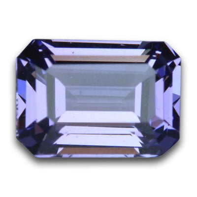 Purple Spinel 1.08 Carats