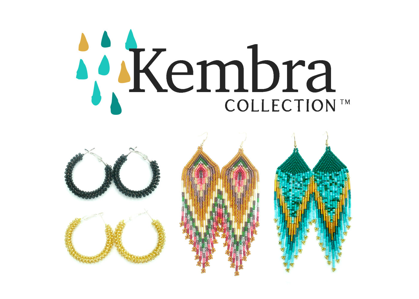 Kembra Collection™ by D'cocora