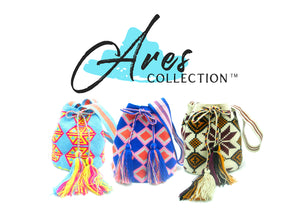 Ares Collection™ by D'cocora