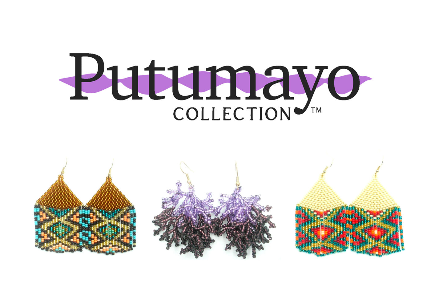 Putumayo Collection™ by D'cocora